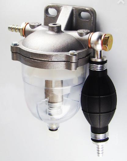 Топливный фильтр сепаратор воды