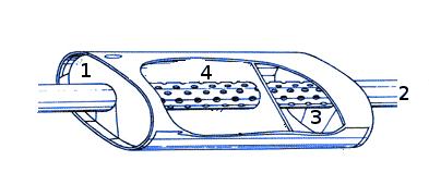 Схема устройства другого типа