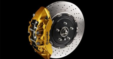 Виды, устройство и принцип работы дисковых тормозов