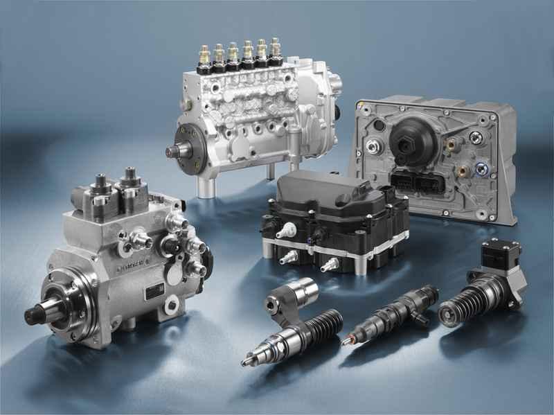 Топливный насос высокого давления (ТНВД): виды, устройство и принцип работы
