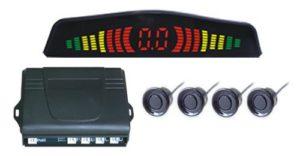 Система парковочного радара