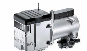 Hydronic M10