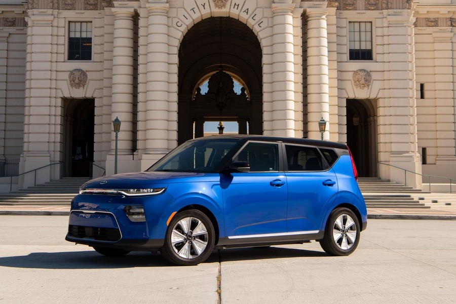 «Всемирный автомобиль года — 2020»: наконец известен победитель