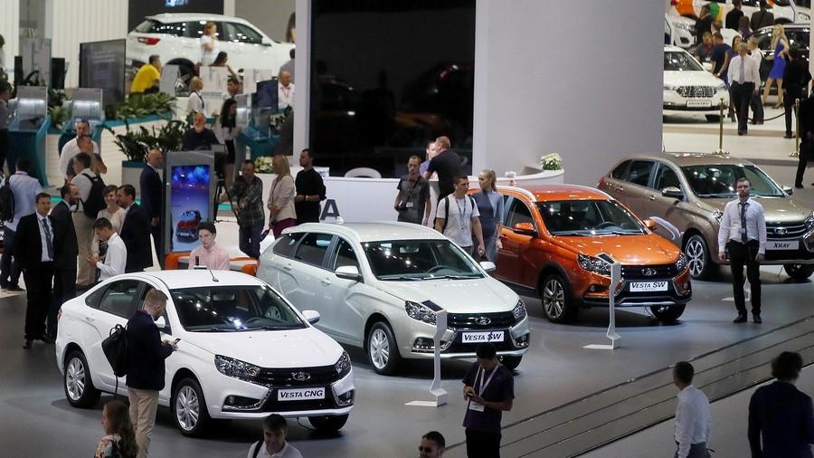 Московский международный автосалон 2020 года отменен из-за COVID-19